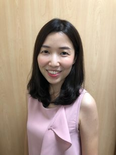 Anna Chen - clinical psychologist (child and adult)