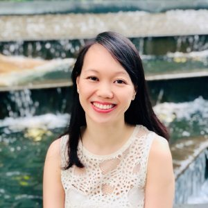 Janet Phang clinicl psychologist